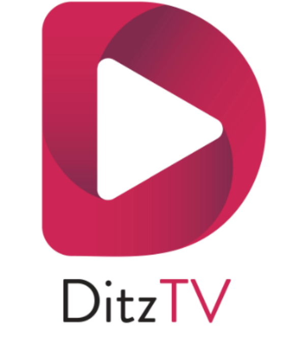Ditz TV Logo